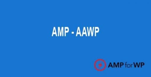 AAWP-for-AMP