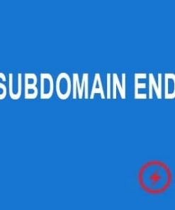 Subdomain- Endpoints - for- AMP