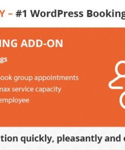 Bookly-Group-Booking-Add-on