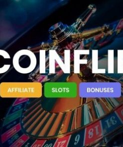 Coinflip - Theme