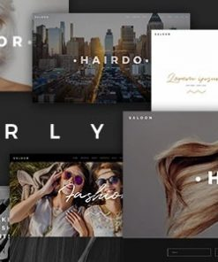 Curly-Theme