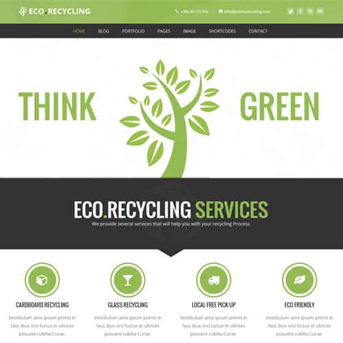 Eco-Recycling-Theme-Ecology-And-Nature-WordPress-Theme