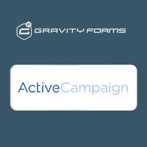 Gravity-Forms-Active-Campaign-Addon