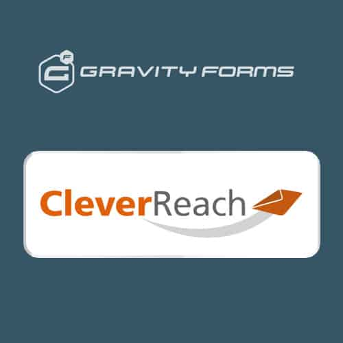 Gravity-Forms-CleverReach-Addon