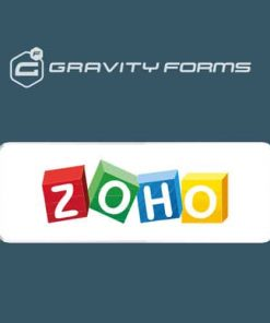 Gravity-Forms-Zoho-CRM-Addon