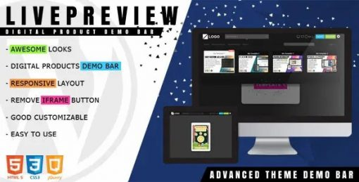 LivePreview-Theme