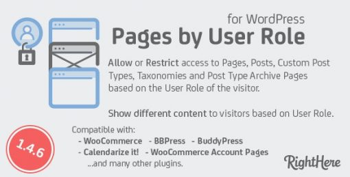 Pages-by-User-Role