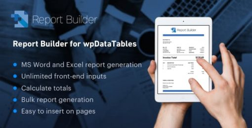 Report-Builder-add-on-for-wpDataTables