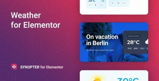 Synopter-Theme-Weather-for-Elementor