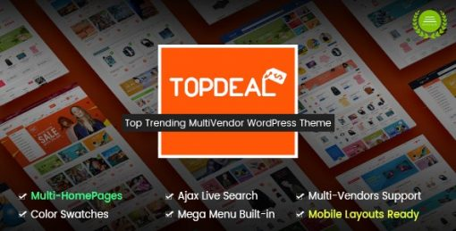 TopDeal-Theme