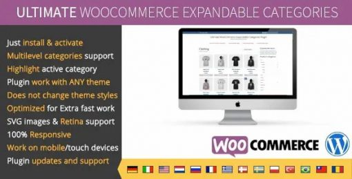 Ultimate-WooCommerce-Expandable-Categories
