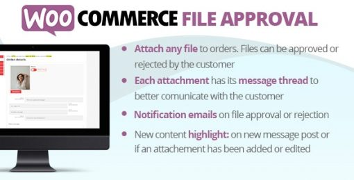 WooCommerce-File-Approval