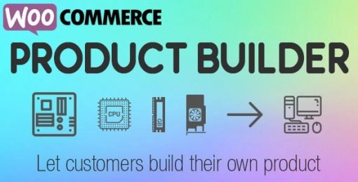 WooCommerce-Product-Builder