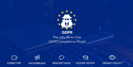 GDPR and CCPA
