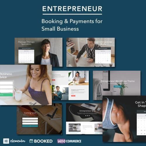 Entrepreneur-Theme-Booking-for-Small-Businesses