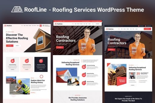 RoofLine-Roofing-Services-WordPress-Theme