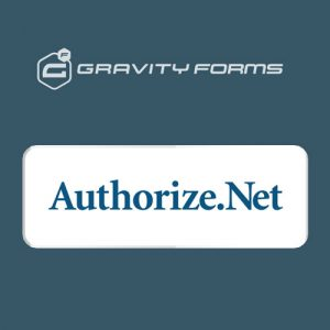 Gravity Forms Authorize.net Addon