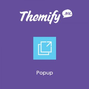 Themify Popup