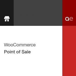 WooCommerce Point of Sale (POS)