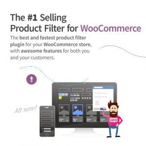WooCommerce Product Filter