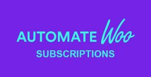 AutomateWoo – Subscriptions
