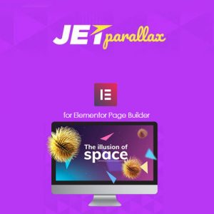 JetParallax For Elementor