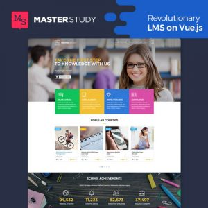 Masterstudy Education