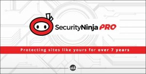 Security Ninja PRO protect website