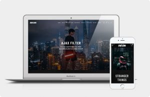 Meloo - Music Producers, DJ & Events Theme