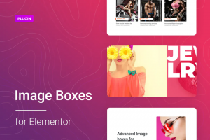 Imager - Advanced Image-Box for Elementor